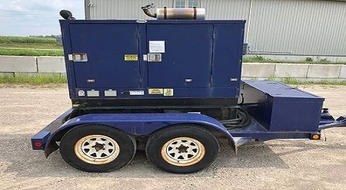 Used Generators in Ontario by T&T Power Group - Used 20KW
